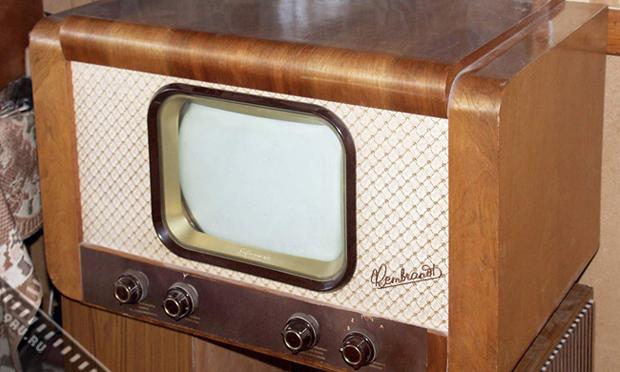 С чего начиналось телевидение