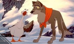 «Балто» - история собаки-героя