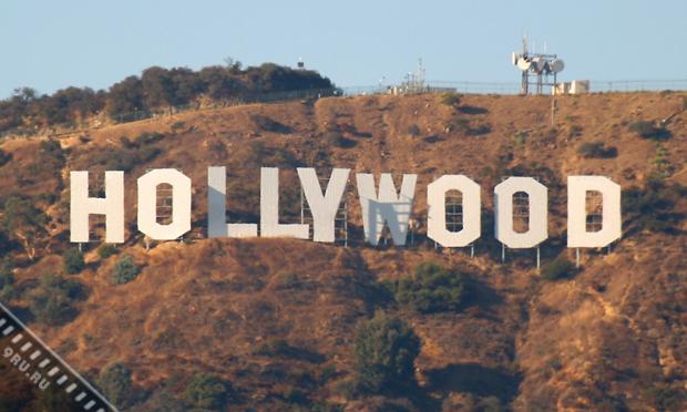 «Золотой век» Голливуда