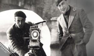 Советское немое кино