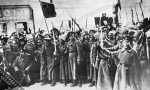 Как повлияла на русское кино февральская революция?