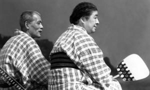 Развитие японского кинематографа. Часть 2