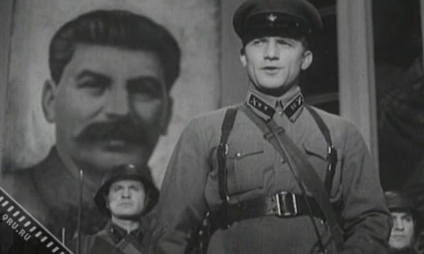Кино в Великую Отечественную Войну