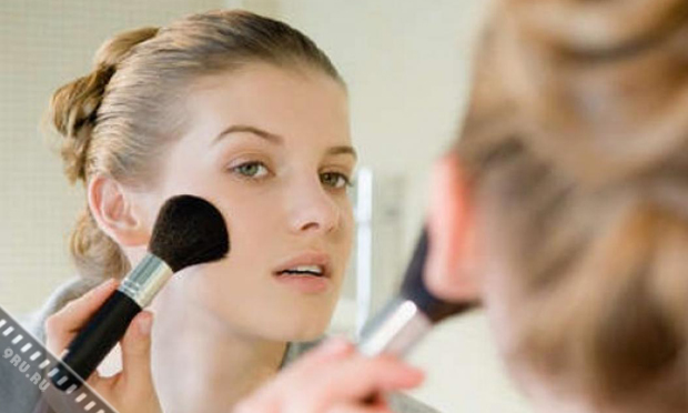 Как сделать лицо более худым?